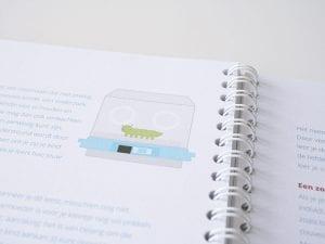 VOC Couveusedagboek