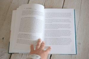 Charlotte's Law Wetboek voor Bloggers