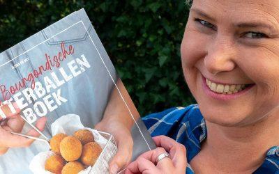 Interview met Ilona de Wit: over Het Bourgondische Bitterballenboek