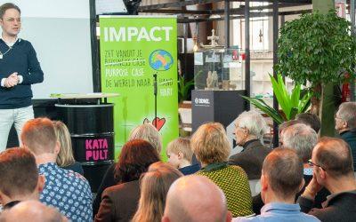 Interview met Matthijs Bobeldijk: over IMPACT