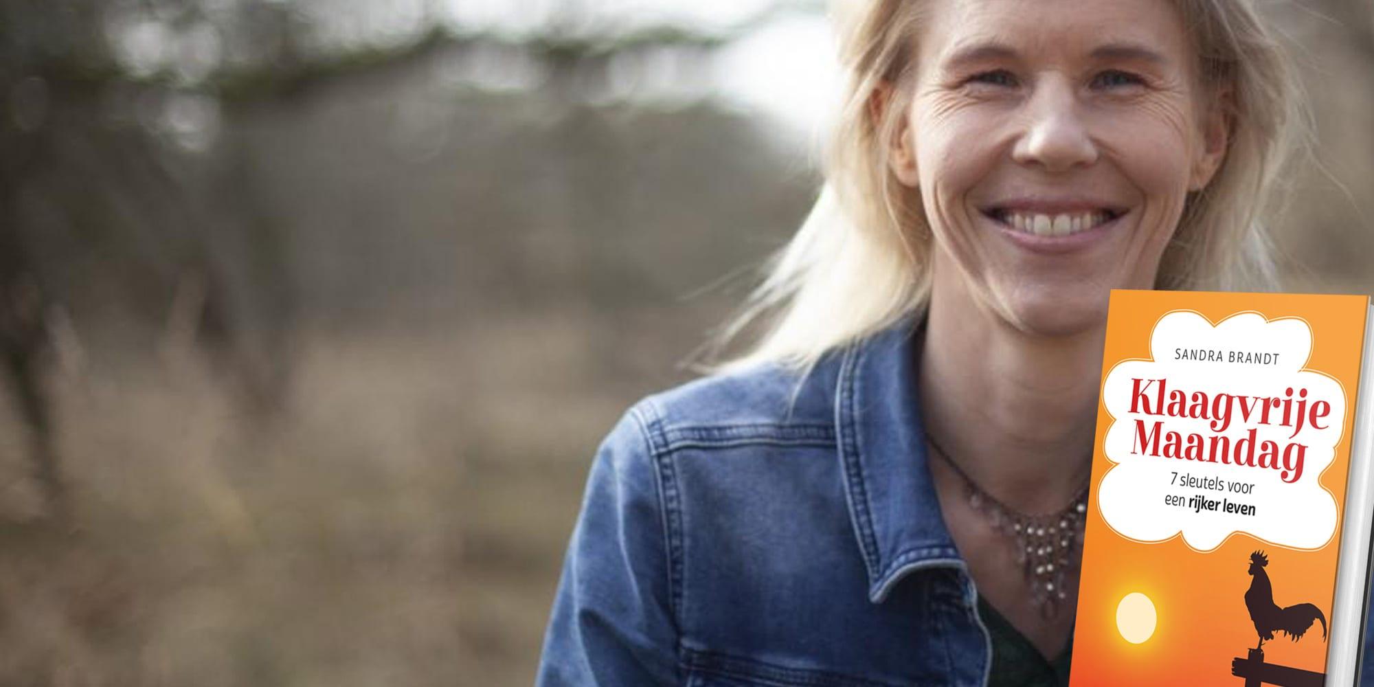 Sandra Brandt Klaagvrije maandag