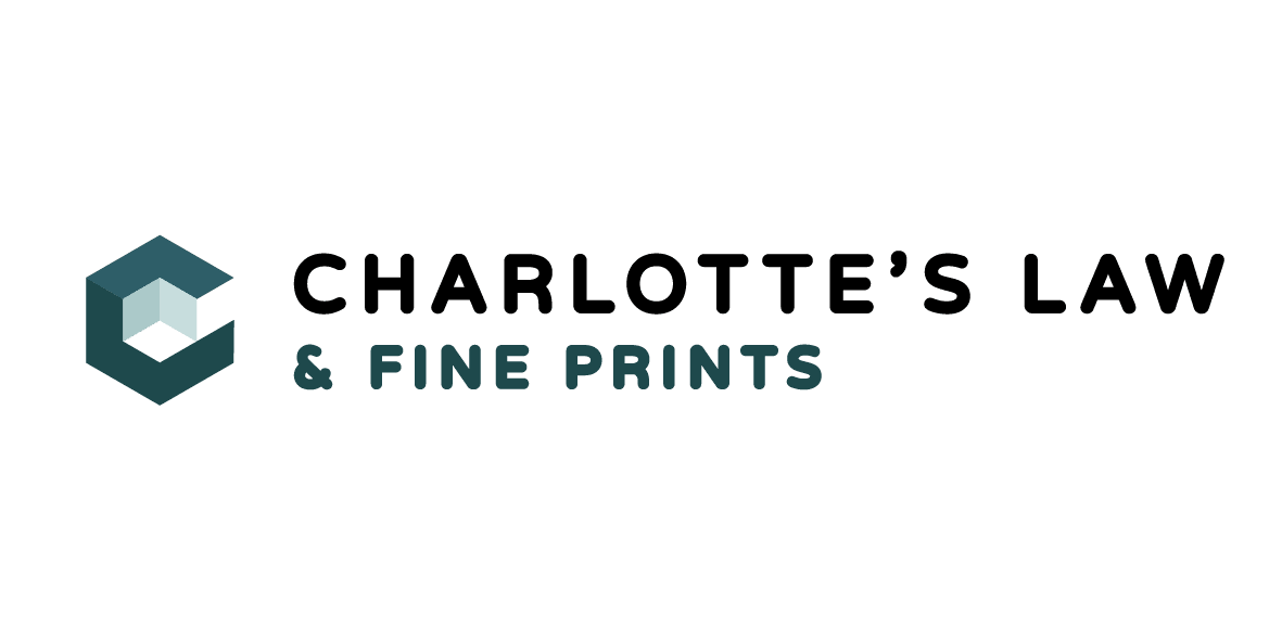 Charlotte's Law logo