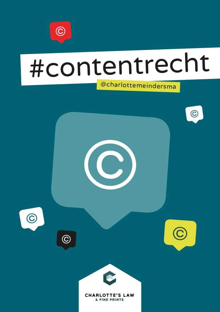Contentrecht ontwerpproces ronde 1 proef 2