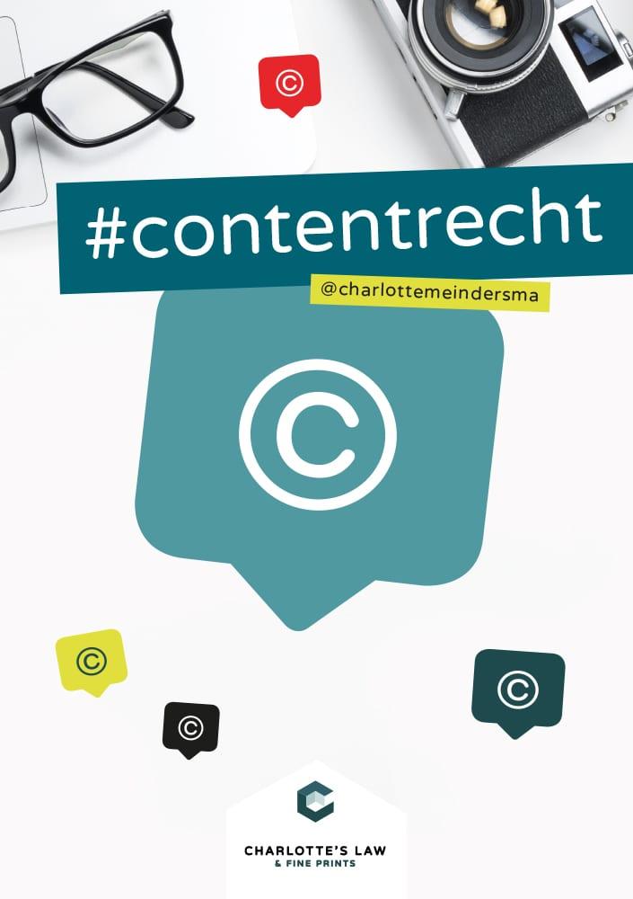 Contentrecht ontwerpproces ronde 1 proef 3