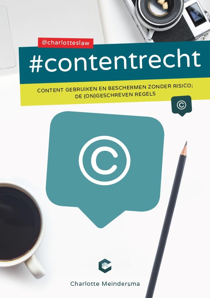 Contentrecht ontwerpproces ronde 2 proef 1