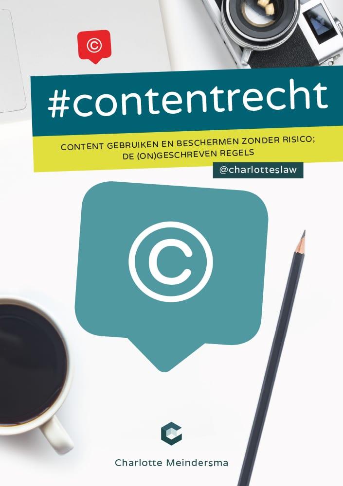 Contentrecht ontwerpproces ronde 2 proef 2