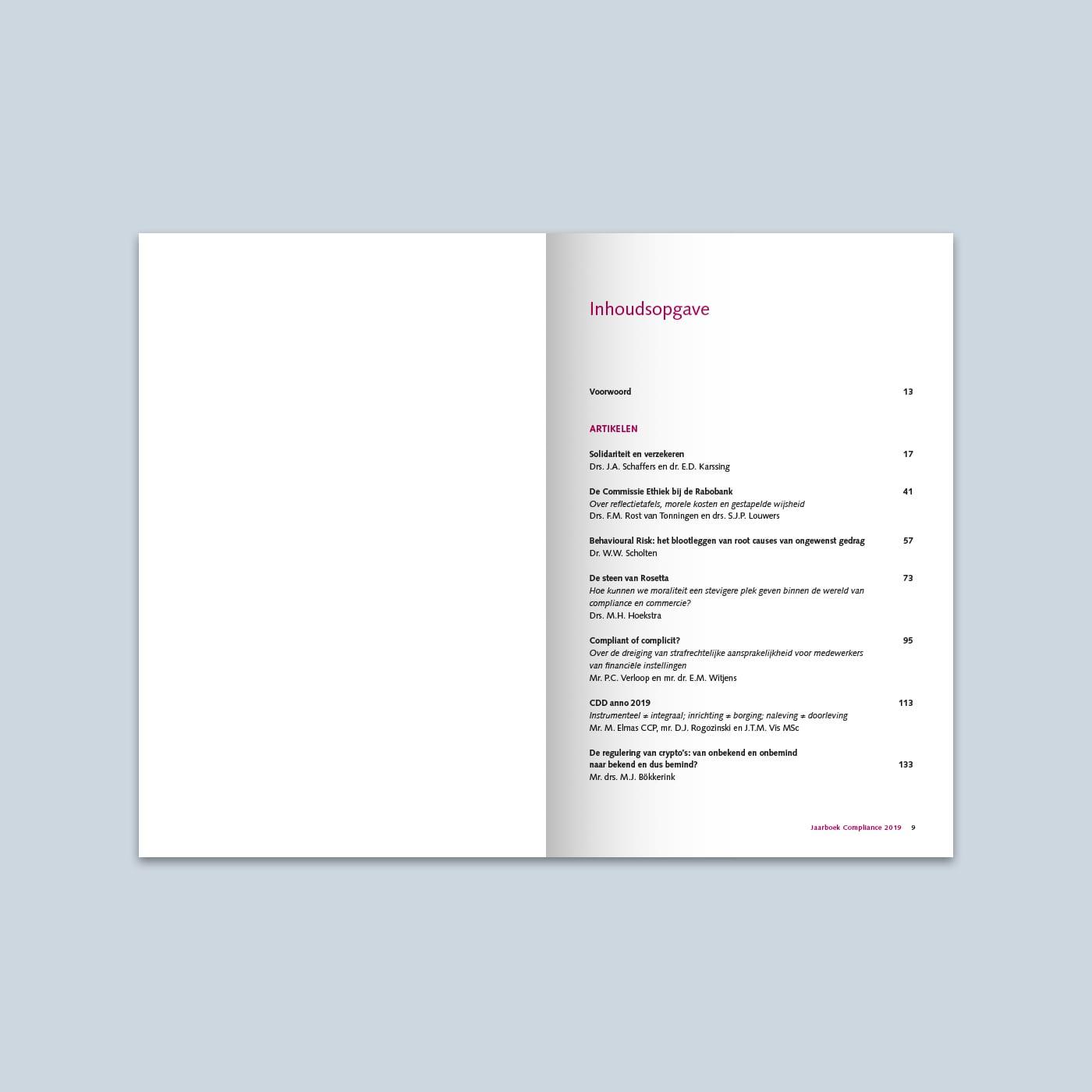 Jaarboek Compliance 2019 binnenwerk 2