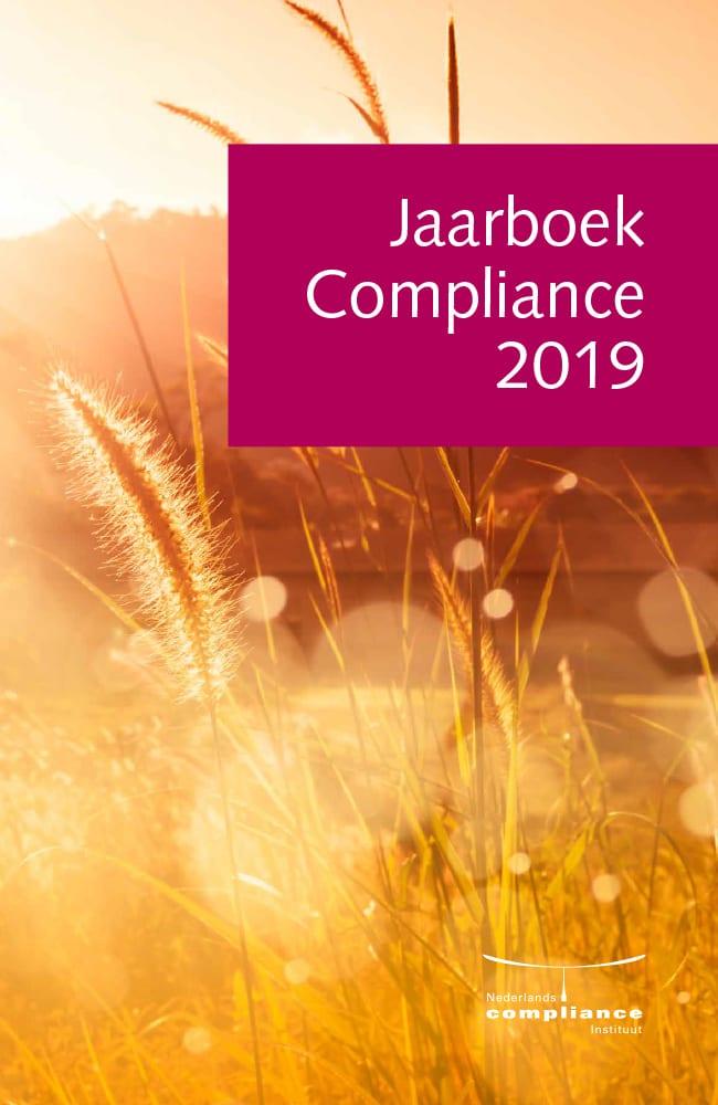 Jaarboek Compliance proef 2a