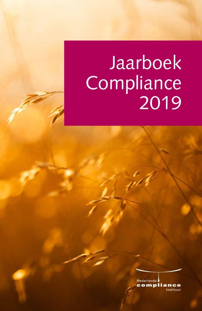 Jaarboek Compliance proef 2b