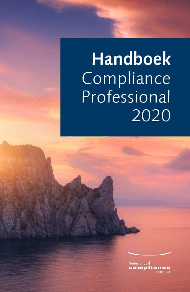 Handboek en Werkboek Compliance Professional proef 1