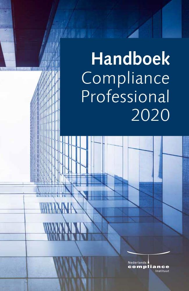 Handboek en Werkboek Compliance Professional proef 2