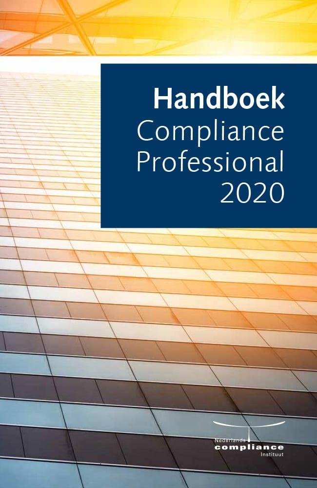 Handboek en Werkboek Compliance Professional proef 4