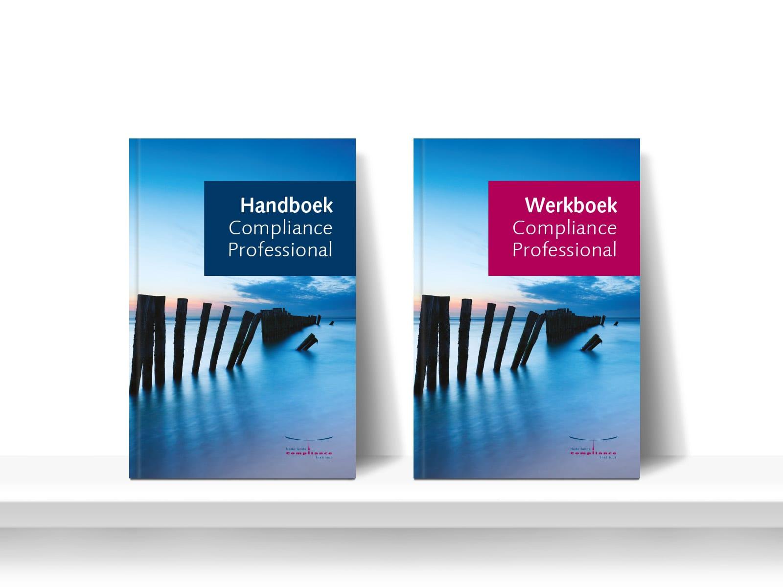 Ontwerp Handboek en Werkboek Compliance Professional