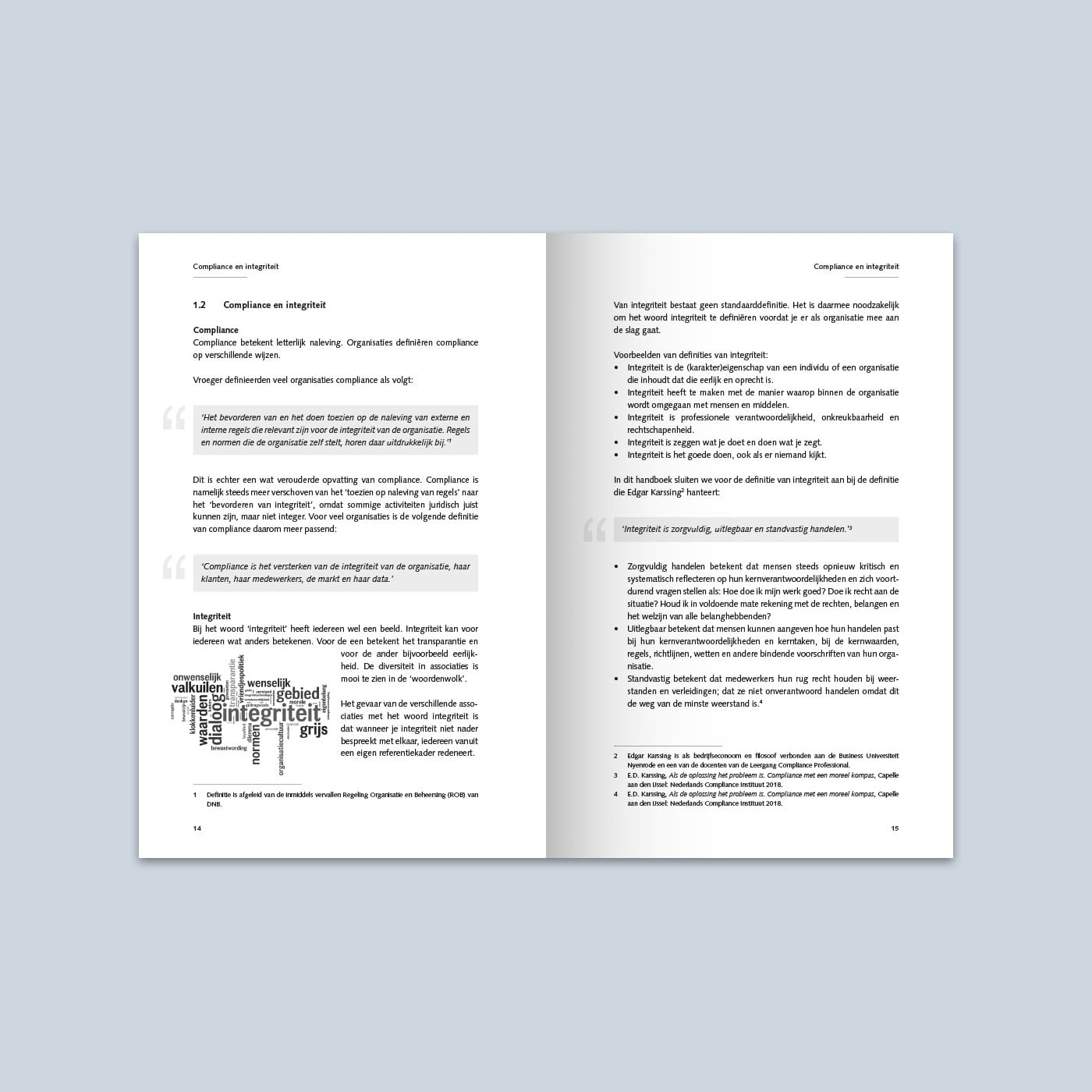 Handboek Compliance Professional 2020 binnenwerk 4