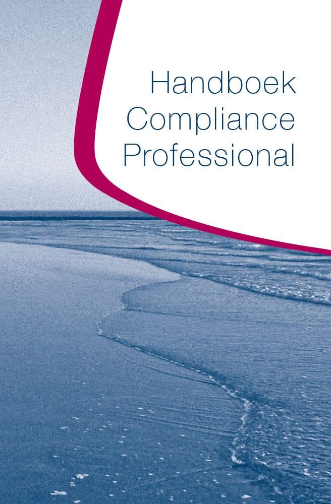 Handboek Compliance Professional schets 1a