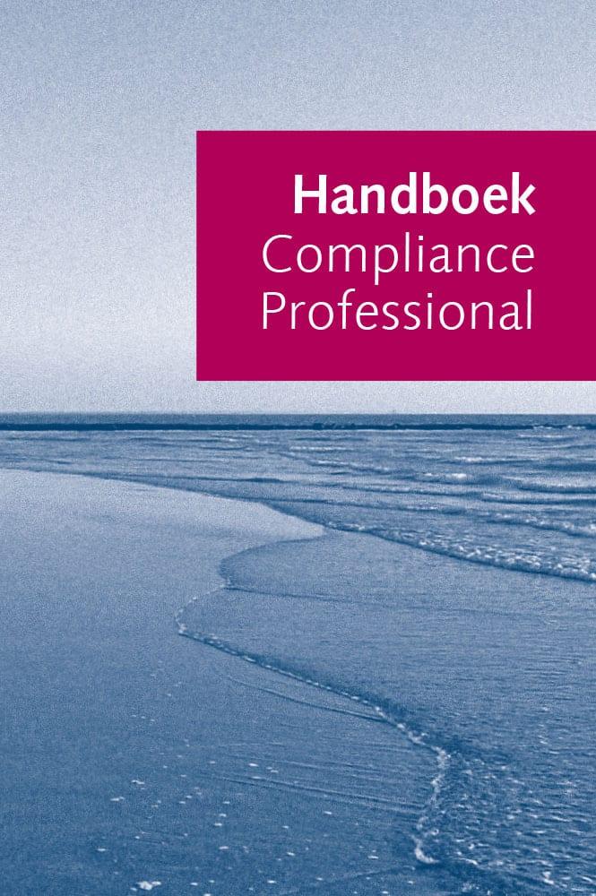 Handboek Compliance Professional schets 1c