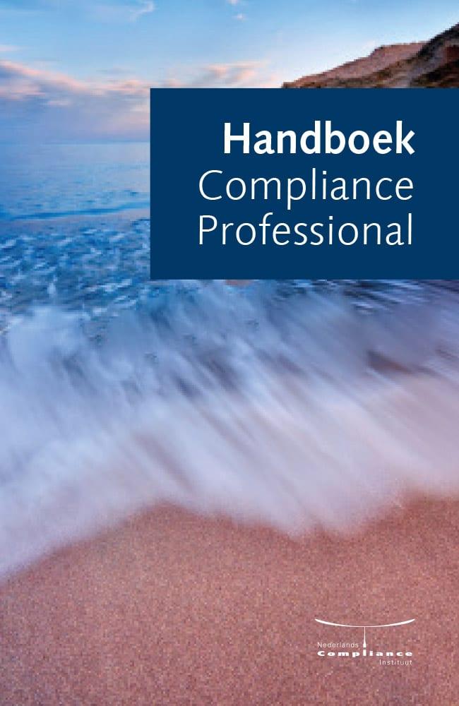 Handboek Compliance Professional schets 2a