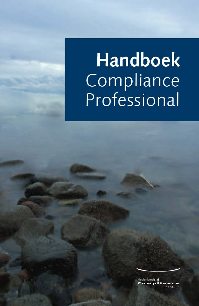 Handboek Compliance Professional schets 2b