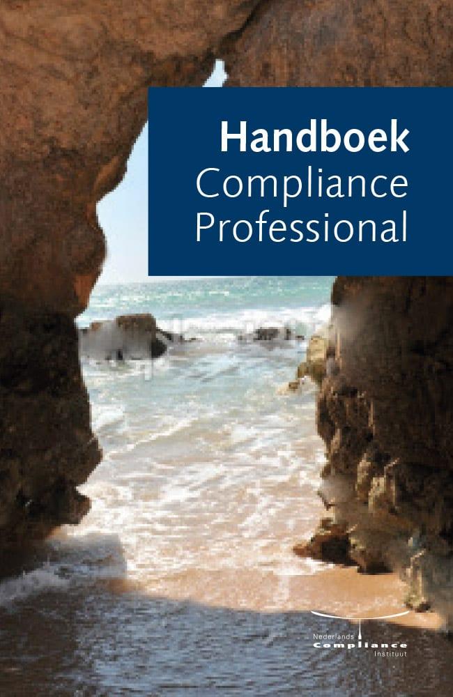 Handboek Compliance Professional schets 2c