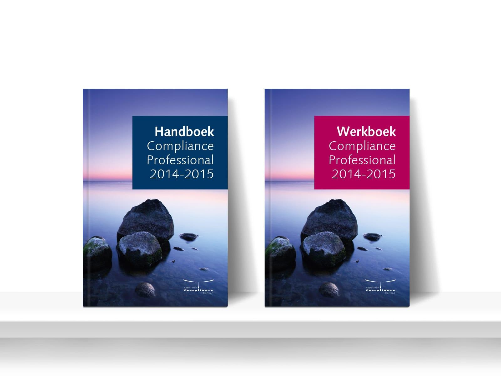 Ontwerp Handboek en Werkboek Compliance Professional 2015
