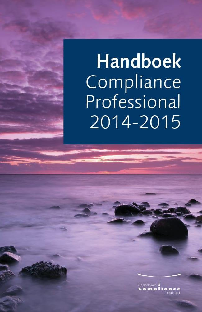 Handboek compliance professional 2015 proef 1