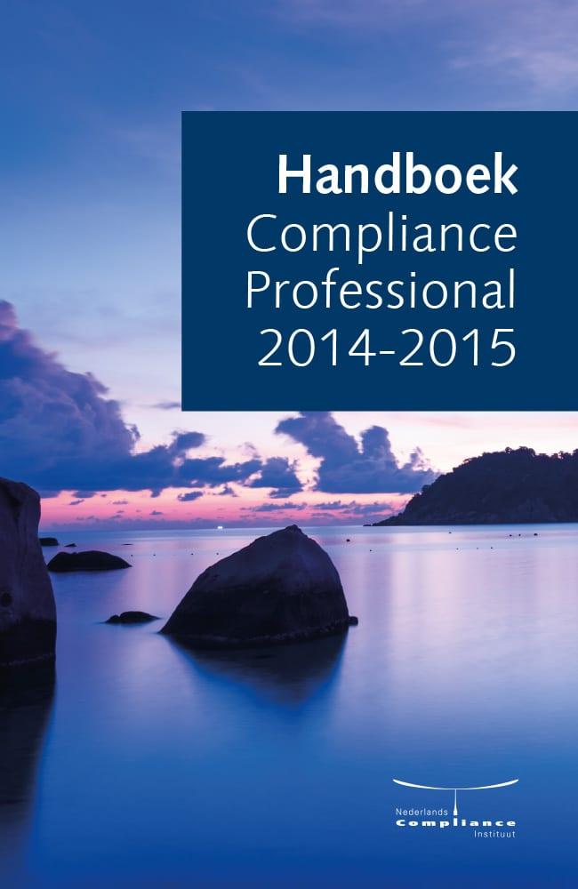 Handboek compliance professional 2015 proef 2