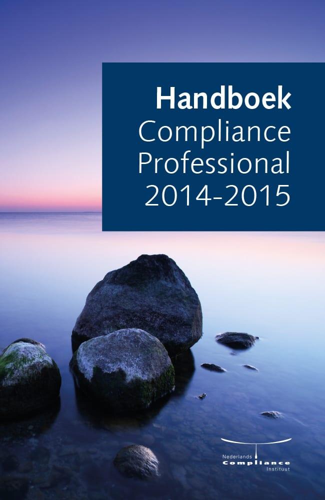 Handboek compliance professional 2015 proef 4