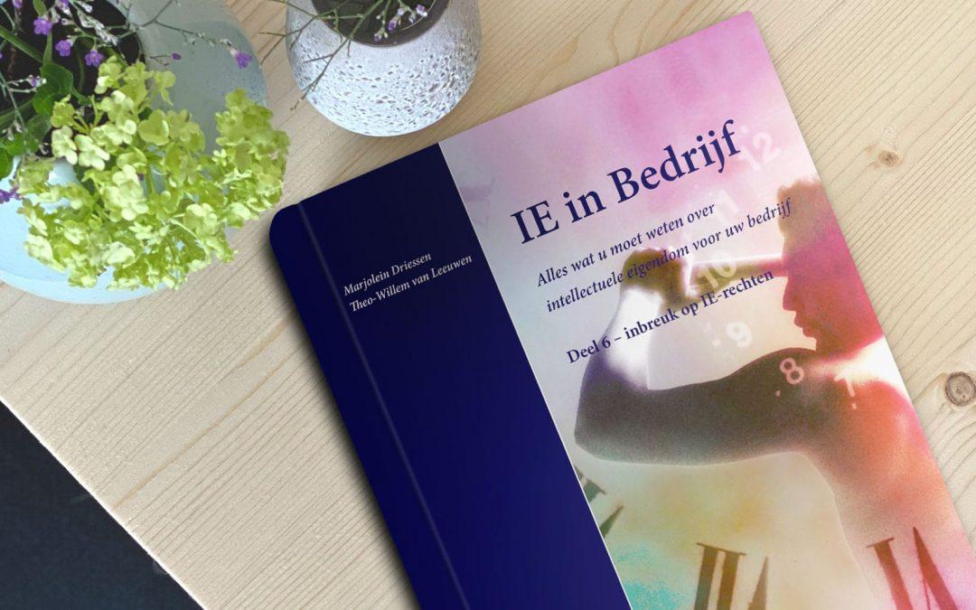 Interview met Marjolein Driessen: over Inbreuk op IE-rechten, deel 6 van de serie IE in Bedrijf