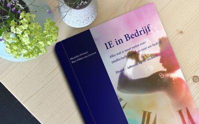 Interview met Marjolein Driessen: over Inbreuk op IE-rechten