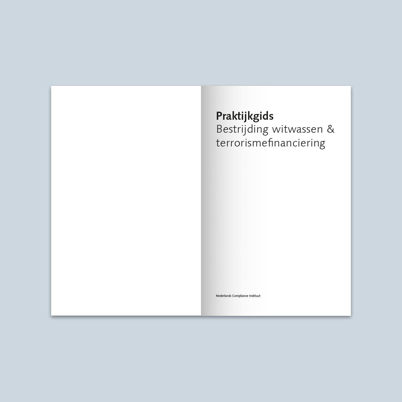 Praktijkgids Bestrijding witwassen binnenwerk 1