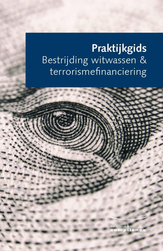 Praktijkgids en Werkboek Bestrijding witwassen en terrorismefinanciering proef 1
