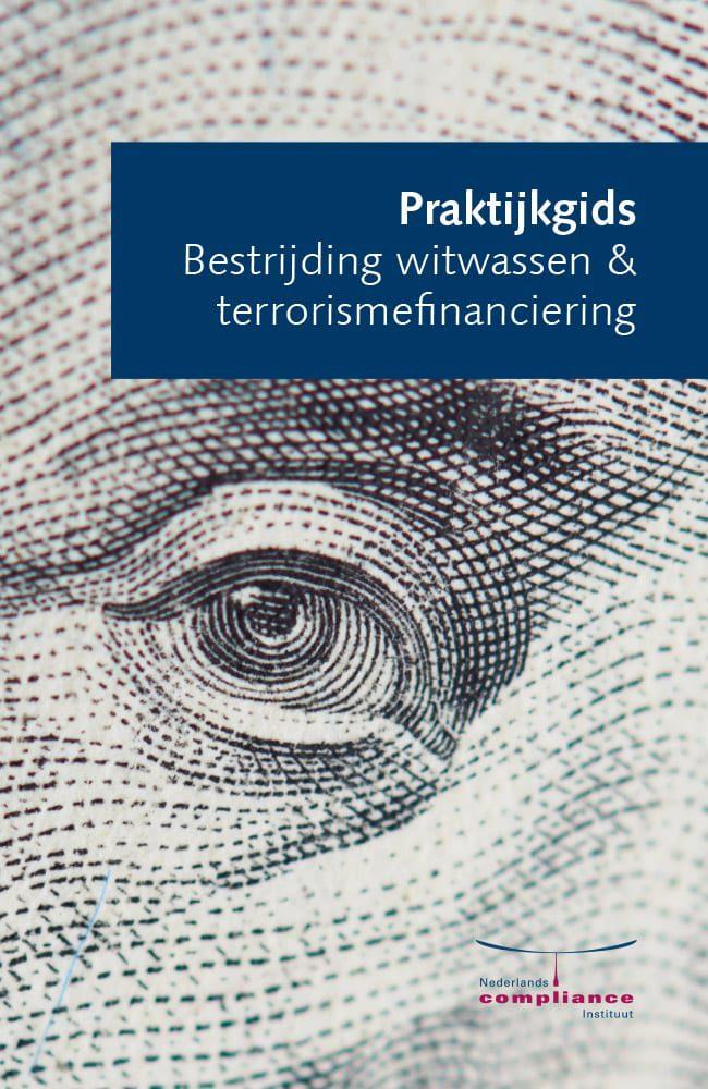 Praktijkgids en Werkboek Bestrijding witwassen en terrorismefinanciering proef 2