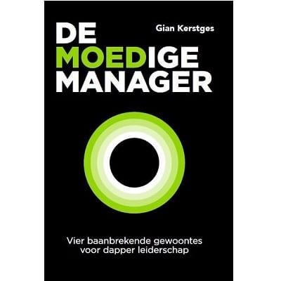 De moedige manager