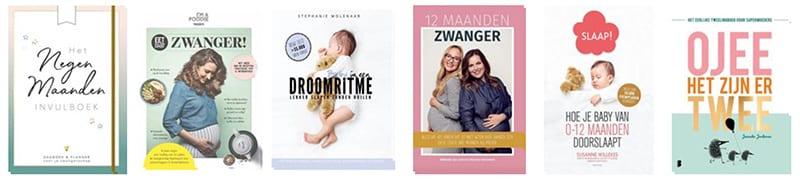 Hou rekening met het genre van je boek zwangerschap
