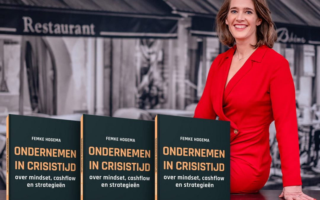 Interview met Femke Hogema: over Ondernemen in crisistijd