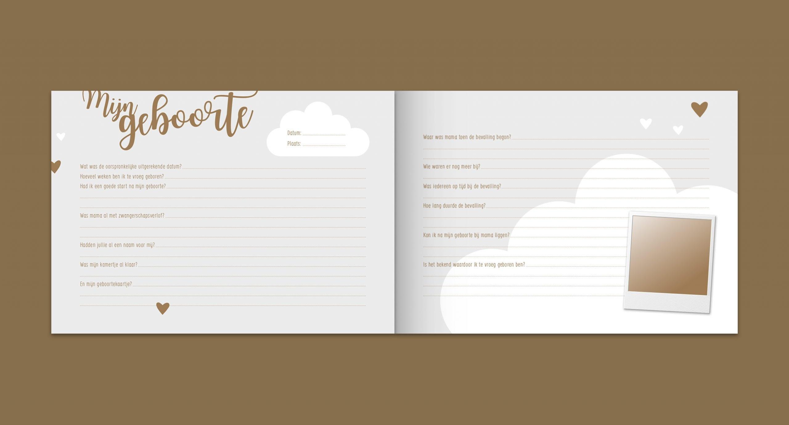 Babyboek voor Prematuren 3 binnenwerk 1