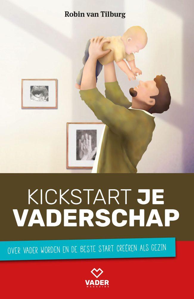 Kickstart je Vaderschap cover proef 4