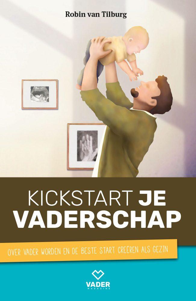 Kickstart je Vaderschap cover proef 6