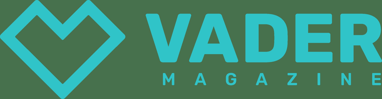 Vadermagazine logo
