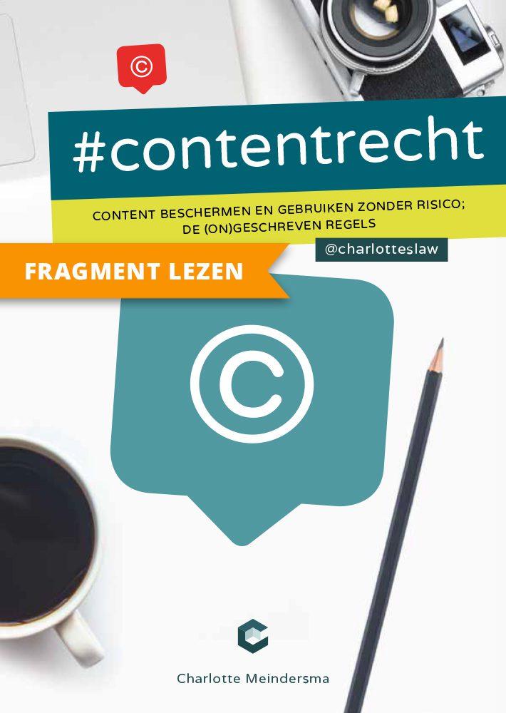#contentrecht inzien