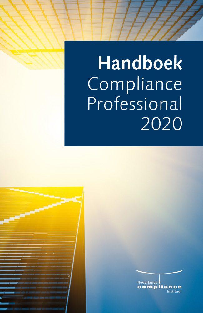 Handboek Compliance Professional 2021 1