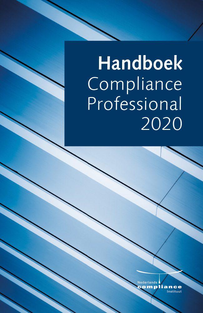 Handboek Compliance Professional 2021 2