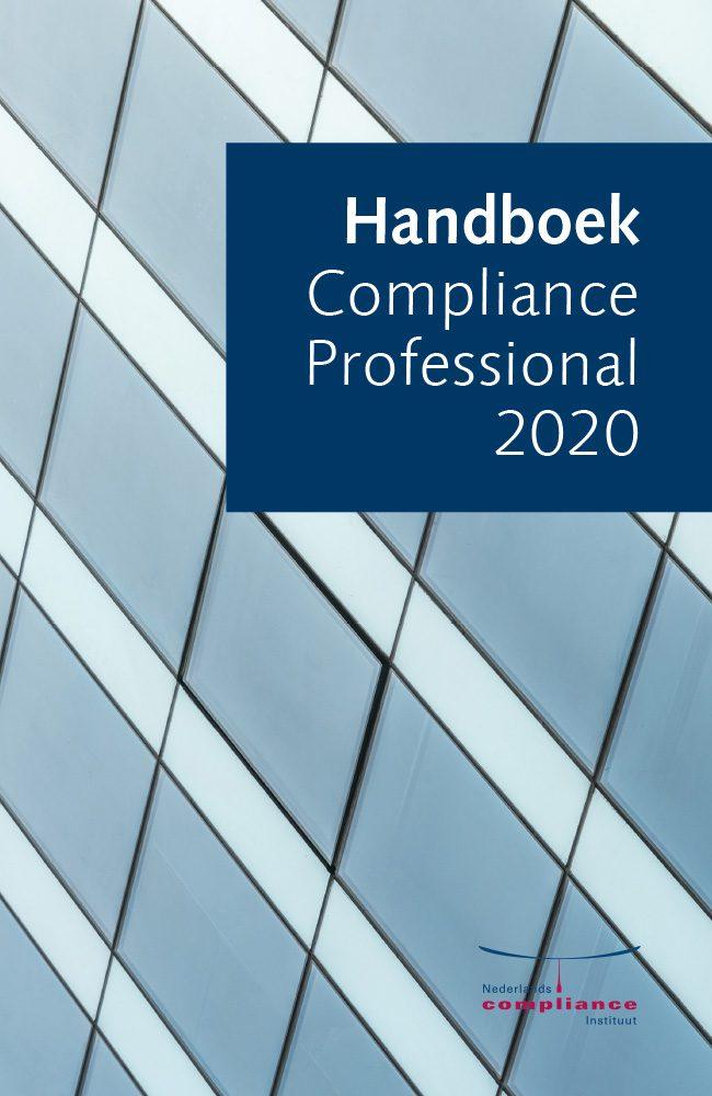 Handboek Compliance Professional 2021 3
