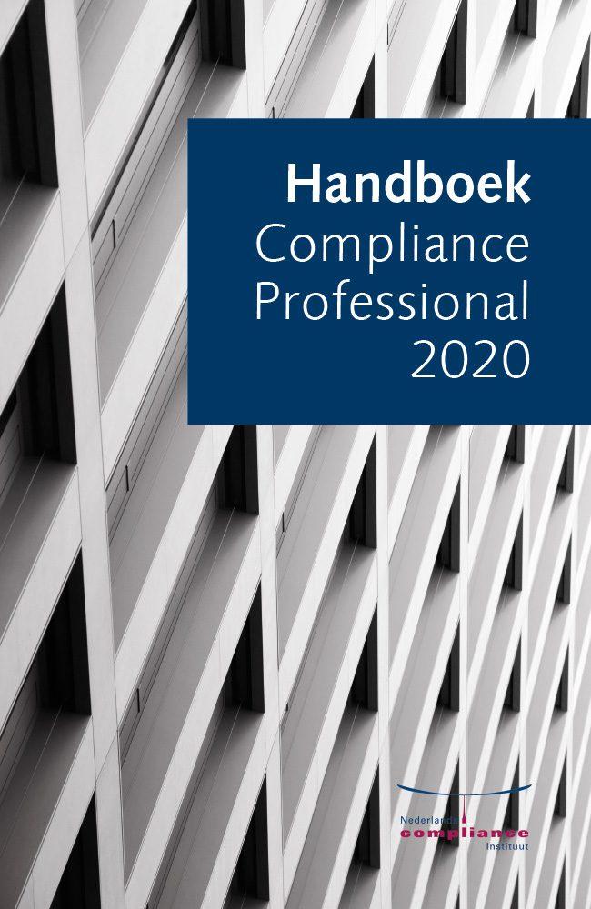 Handboek Compliance Professional 2021 4