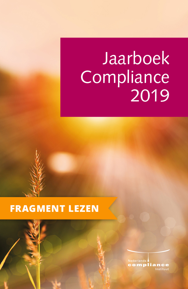 Jaarboek Compliance 2019 inzien