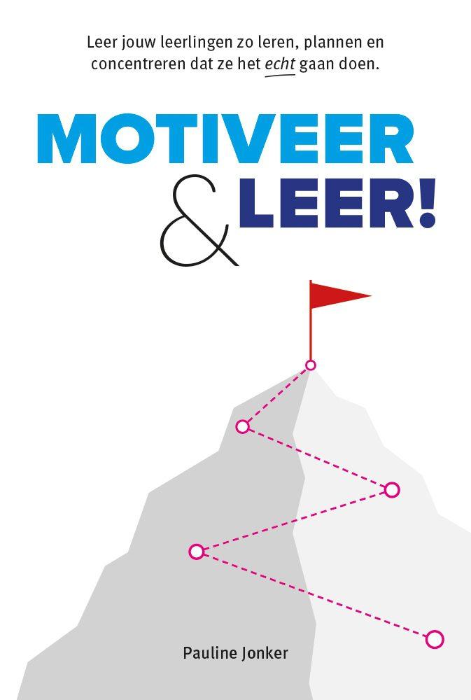 Motiveer en leer! cover proef 3