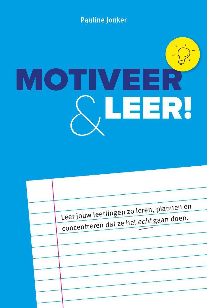 Motiveer en leer! cover proef 5
