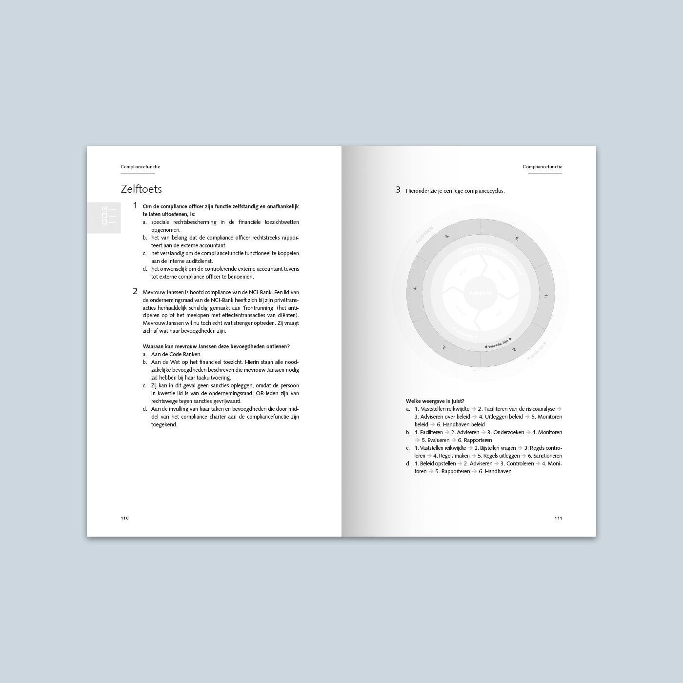 Werkboek Compliance Professional 2021 binnenwerk 2