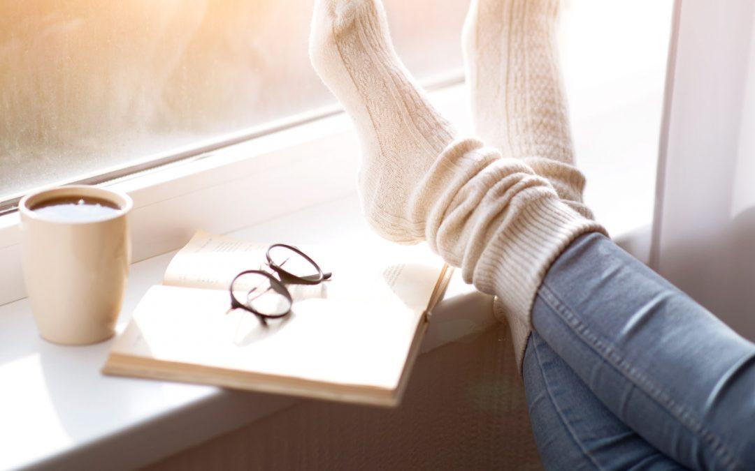 Beter leren schrijven? Ga meer lezen!