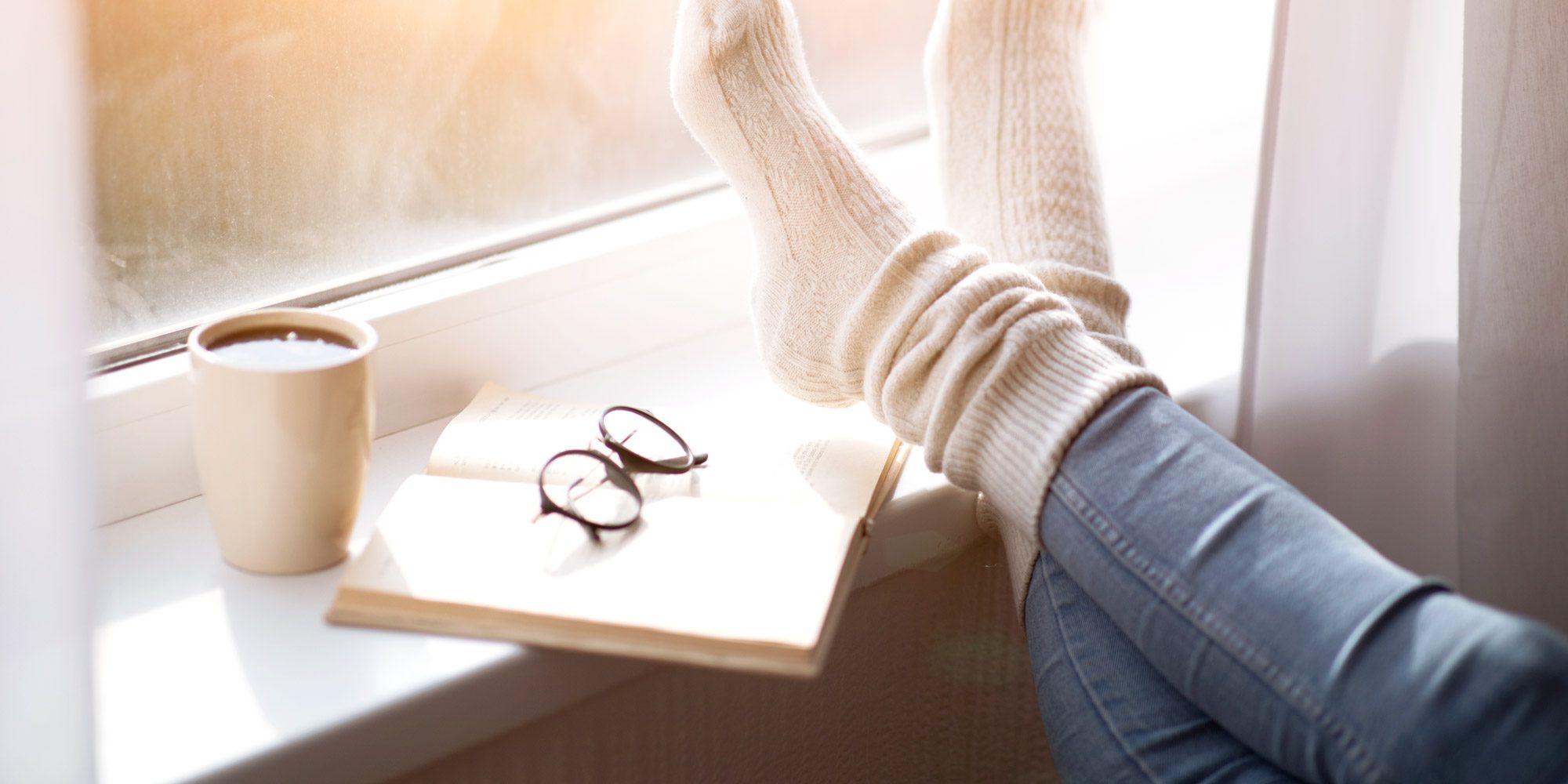 Beter leren schrijven - ga lezen